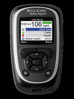 marcas de bombas de insulina para diabetes tipo 1
